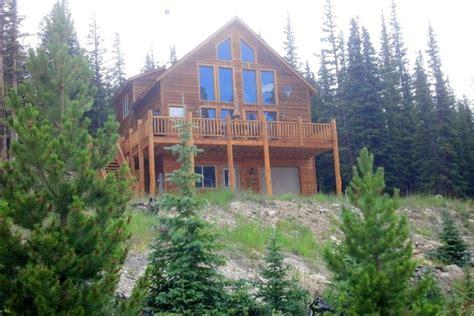 Breckenridge Cabins by Mountain Cabin Rental Near Breckenridge Colorado