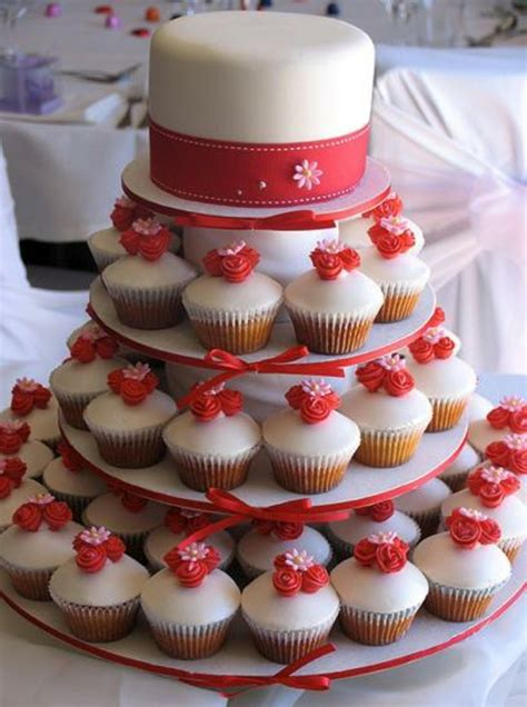 Hochzeitsmuffins Deko 1001 ideen f 252 r muffins dekorieren 135 bilder zu jedem