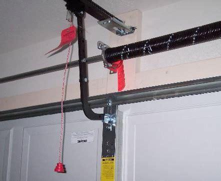 Is Your Garage Door Security Strong Enough Neighborhood How To Secure Your Garage Door