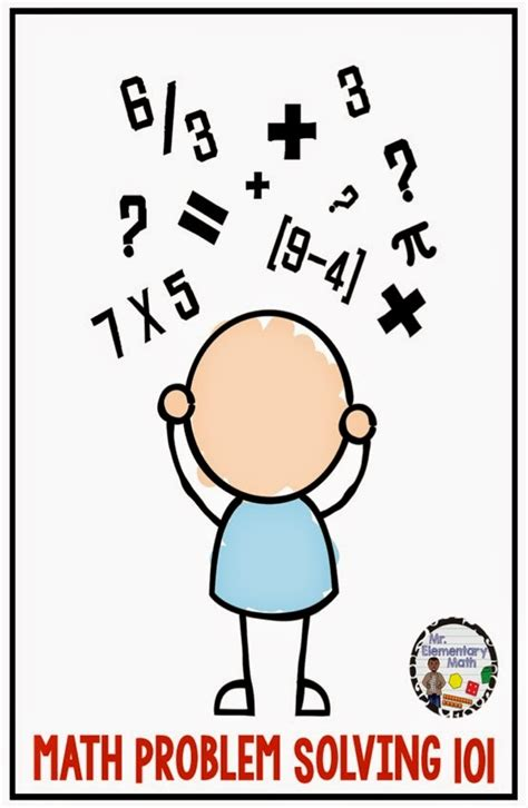 Can You Solve These Blind Items by Math Problem Solving 101 Mr Elementary Math