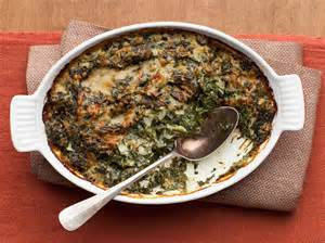 Best Ina Garten Recipes Spinach Gratin Recipe Ina Garten Food Network