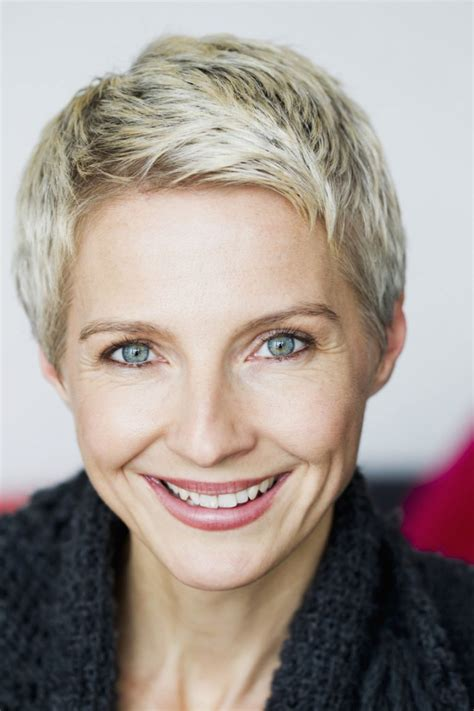 haicuts for middle age women fine blonde hair the best 33 short hairstyles for fine hair superhit ideas