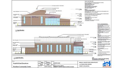 architectural technology bsc hons london south bank university