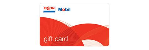 Mobil Gas Gift Card - 100 exxonmobil gas gift card 90