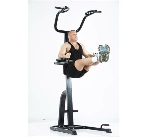vertical sit up bench vertical knee raise black aibi fitness consumer range