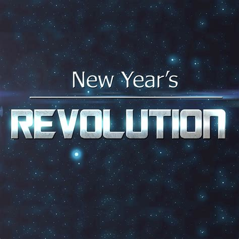 series new year s revolution lifepoint church