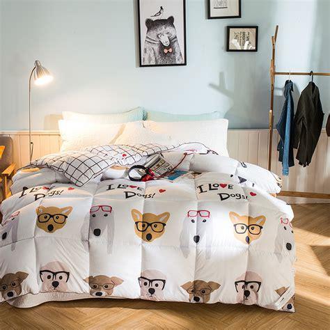 dog comforters popular dog print comforter buy cheap dog print comforter