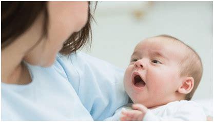 mengobati hidung tersumbat  bayi informasi kesehatan