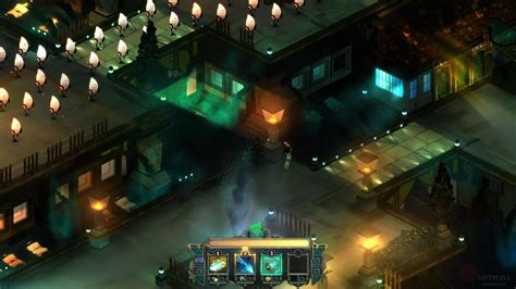 transistor review ps4 transistor ps4 review 28 images transistor review ps4 enthusiacs transistor ps4 review the