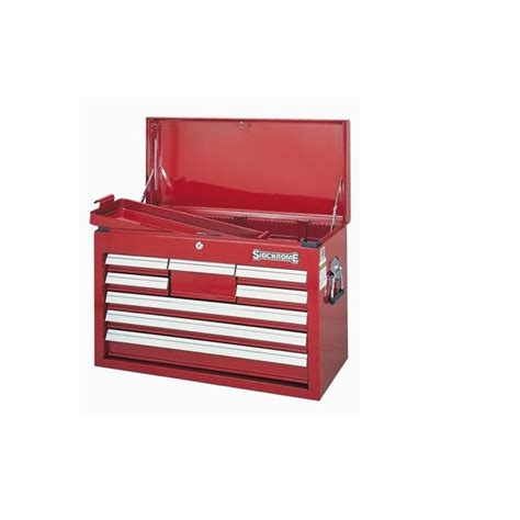 sidchrome 8 drawer tool chest bunnings warehouse