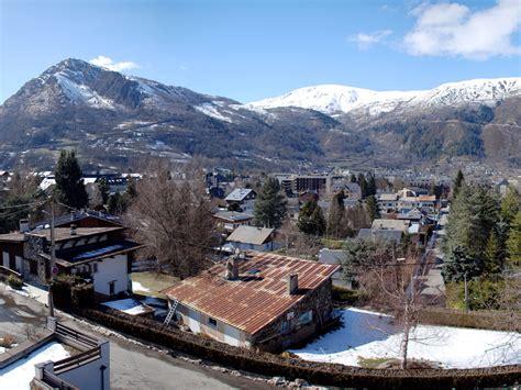 Saint Lary Soulan Station de ski