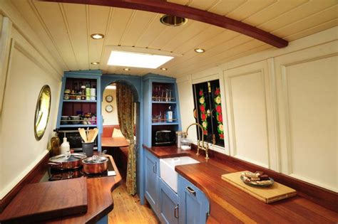 boat paint london could you cope with living on a narrowboat boats and