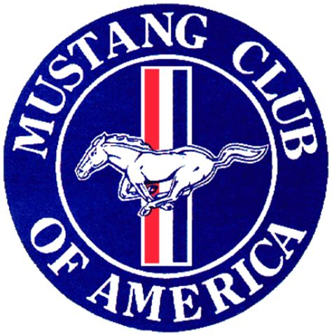mustang club of america x plan mustang club of america benefits of mca membership