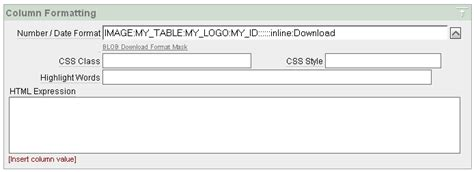 oracle apex geekery declarative reflow table reports in oracle apex notebook ora 01403 when viewing blob data in