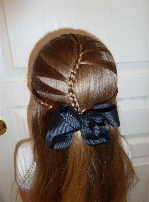 cute hairstyles  girls hairstyles weekly