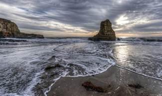 davenport california pacific ocean davenport california pacific ocean rock hd wallpaper