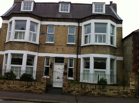 house with bay windows double fronted detached thirties house with bay windows stock for houses with bay