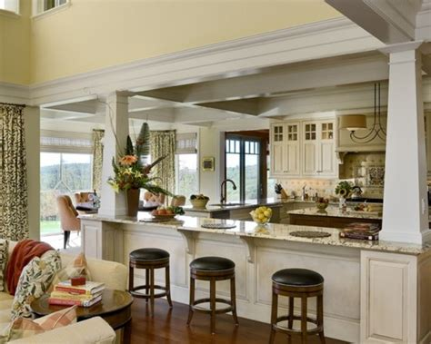 open concept kitchen ideas traditional kitchen open concept kitchen design pictures
