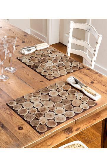 Tischsets Aus Holz tischset holz bestseller shop f 252 r m 246 bel und einrichtungen