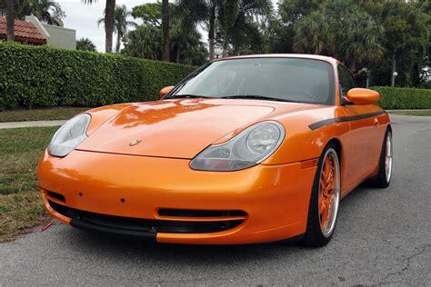 porsche 911 custom 1999 porsche 911 custom coupe 152118