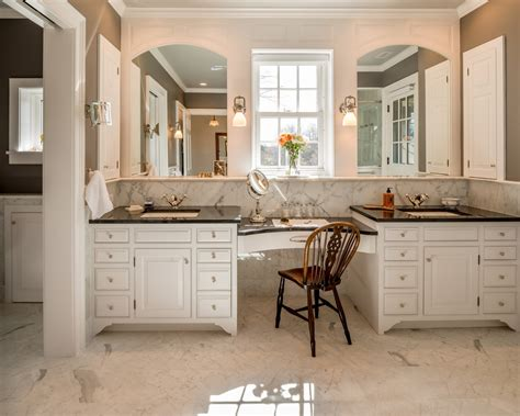 bathroom with makeup vanity bathroom built in bathroom makeup vanity vanity furniture bathroom cabinets built in