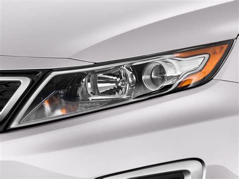 2014 Kia Forte Headlight Bulb Size Image 2012 Kia Optima 4 Door Sedan 2 4l Auto Ex Hybrid