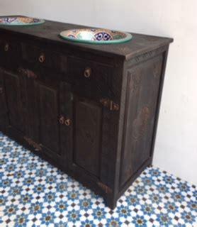 moroccan bathroom vanity moroccan furniture moroccan decor moroccan ls