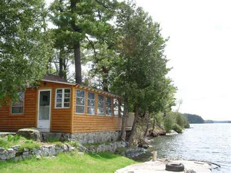 ontario cottage rentals 1000 islands cottages