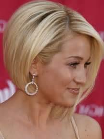 Short hairstyle bob hair for fine hair talk hairstyles