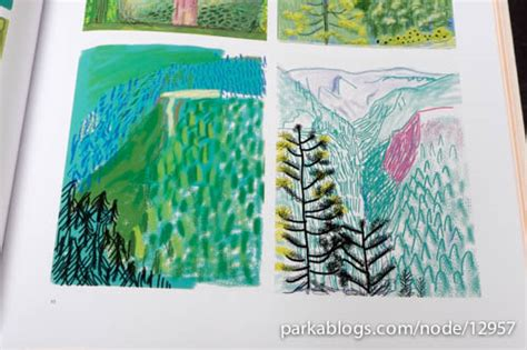 libro david hockney current book review david hockney current parka blogs