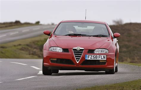 alfa romeo g alfa romeo gt coupe review 2004 2010 parkers