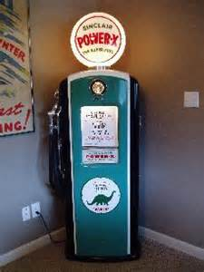 Larger this is a bennett 766 gas pump which is my first pump and my
