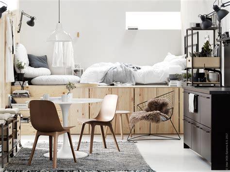 Ikea Chair Hack Compact Living Del 1 Ikea Livet Hemma Inspirerande