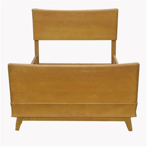 heywood wakefield bed metro retro furniture heywood wakefield bed frame