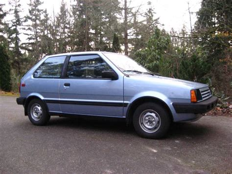nissan micra for sale usa only one in the usa 1 900 1986 nissan micra bring a