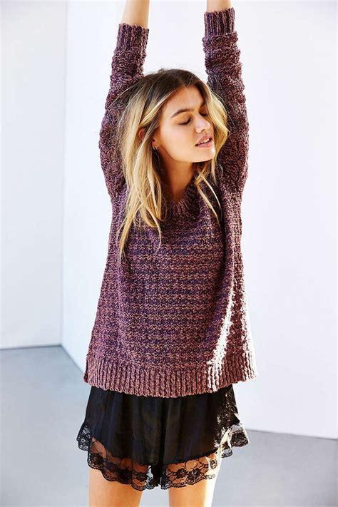 knit wear 12 cozy sweaters to celebrate fall knitwear season 2018