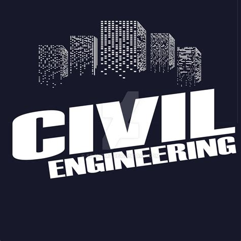 Design T Shirt Civil Engineering | t shirt design 2 civil engineering by sil3ntm3 on deviantart
