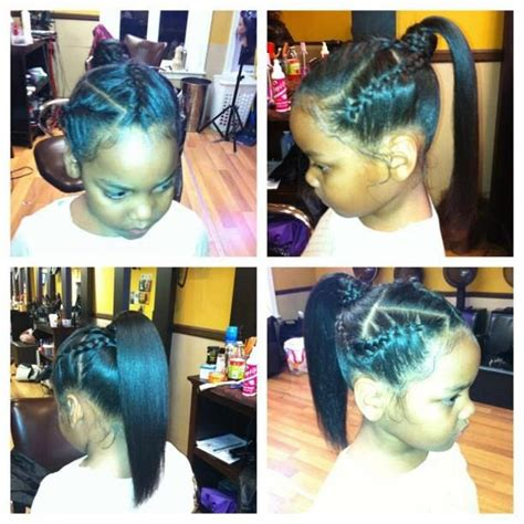 hairstyles for teenage party 103 best images about black little girls rock on pinterest
