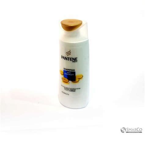 Harga Pantene Anti Dandruff detil produk pantene shoo anti dandruff 70 ml