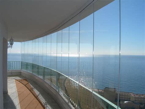 cortina de vidrio la cortina de cristal para terrazas mundoarquingenier 237 a