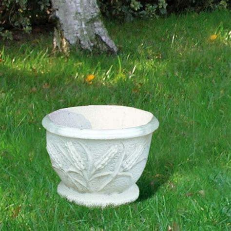 vasi di marmo vaso spiga piccolo italpark srl