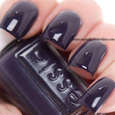 Essie The Twilight essie the twilight my nail