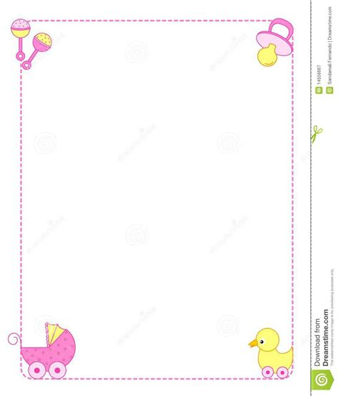 baby thesis abstract baby frame clipart clipart suggest