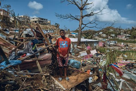 Search Pr How The U S Ignored After Hurricane Time