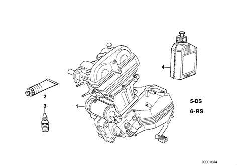 Bmw F650 F650cs F 650 Cs 2001 2005 Repair Service Manual