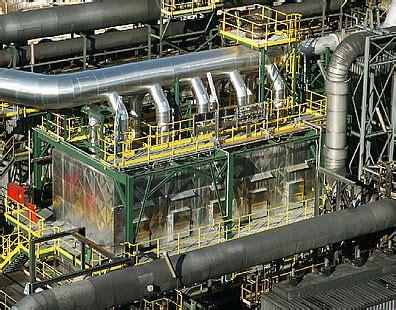 edison energia sede legale impianti petrolchimici