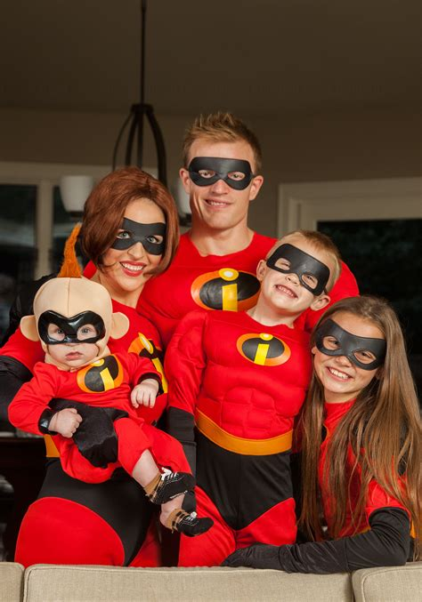 the incredibles costumes incredibles dash costume