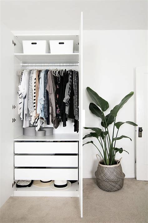coat storage ideas small spaces 17 best ideas about ikea bedroom storage on pinterest