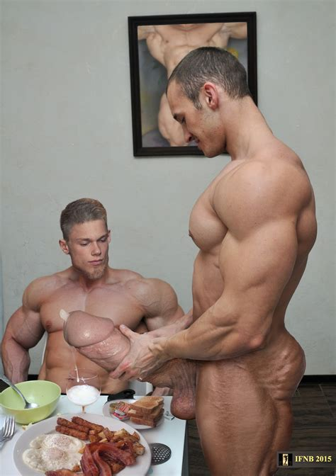 The Ifnb Report Massive Muscle And Cock Blog July 2015
