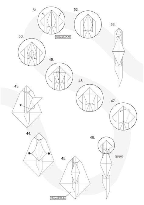 Pemutih Cepuk kade chan origami 香港摺紙工作室 日誌 origami